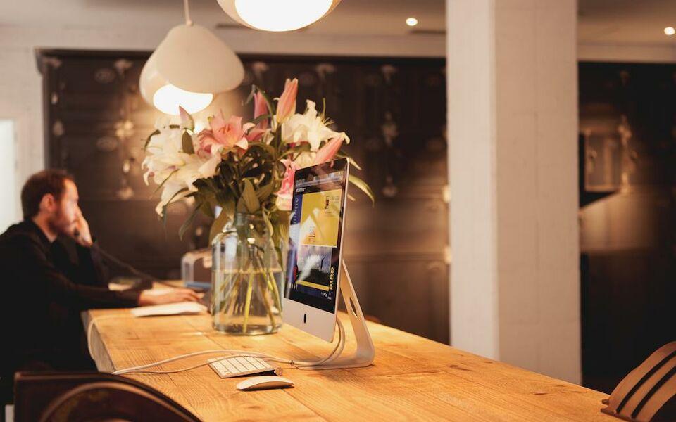 Siete islas a design boutique hotel madrid spain - 7 islas madrid ...