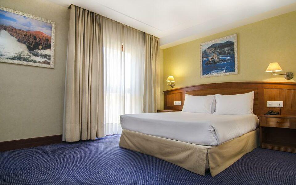 Siete islas madrid espa a - Hotel siete islas madrid ...