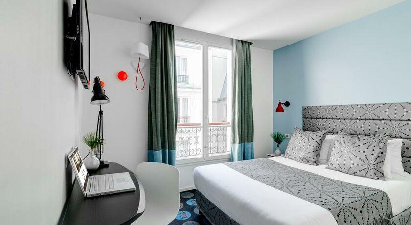 Hotel astoria astotel paris france my boutique hotel - Chambre double standard ...