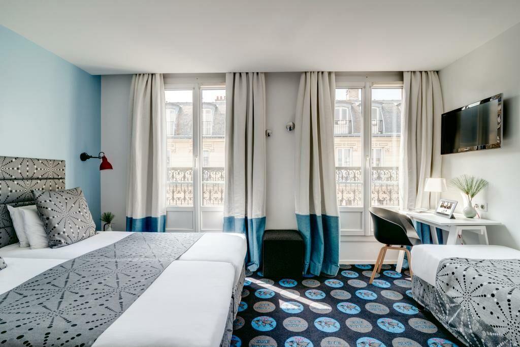 Hotel Astoria - Astotel  Paris  France