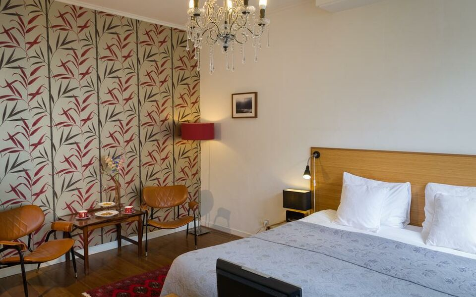 Tulipa Bed & Breakfast, Amsterdam, Centrum (1)