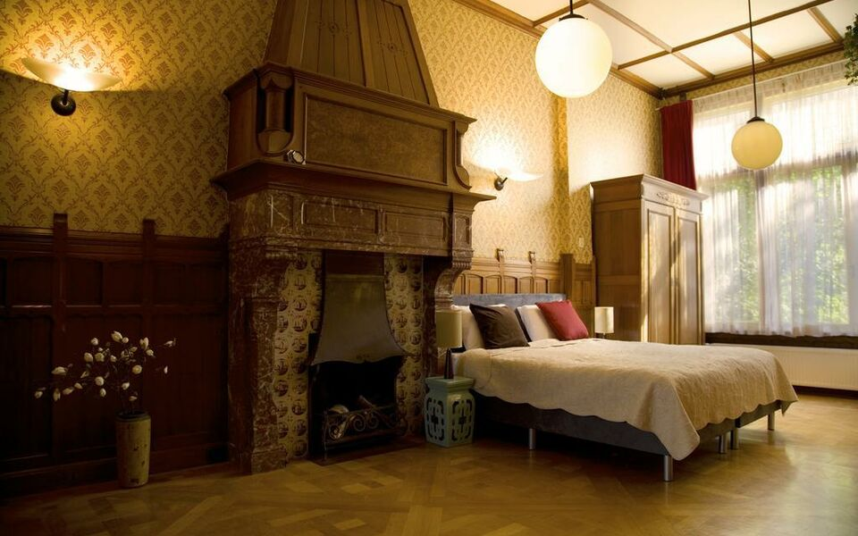 Tulipa Bed & Breakfast, Amsterdam, Centrum (2)