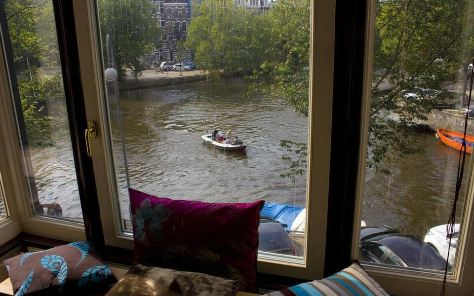 Tulipa Bed & Breakfast, Amsterdam, Centrum (3)