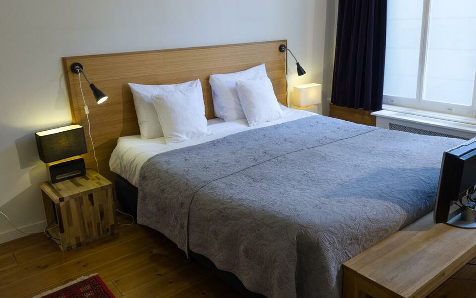 Tulipa Bed & Breakfast, Amsterdam, Centrum (4)