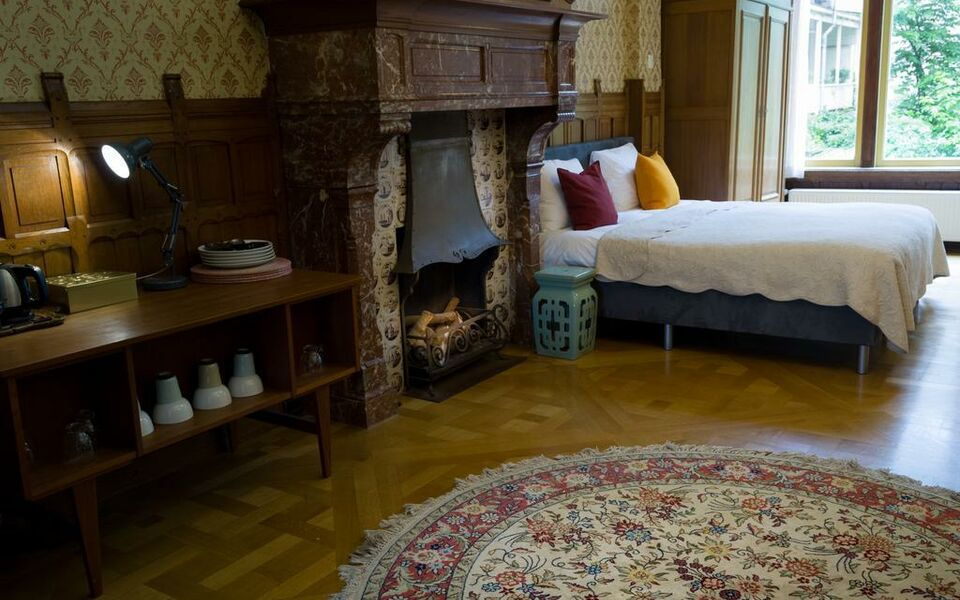 Tulipa Bed & Breakfast, Amsterdam, Centrum (5)