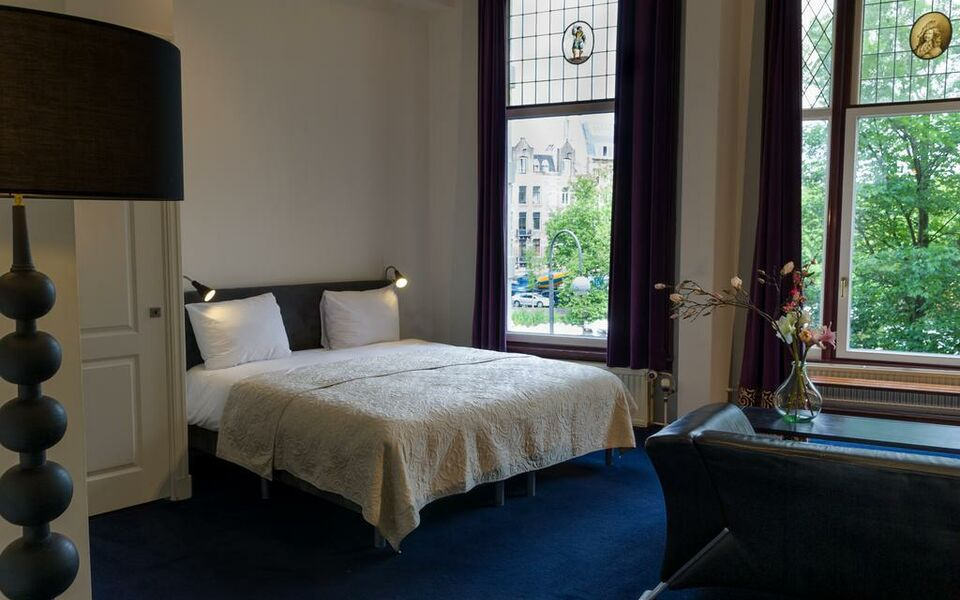 Tulipa Bed & Breakfast, Amsterdam, Centrum (7)