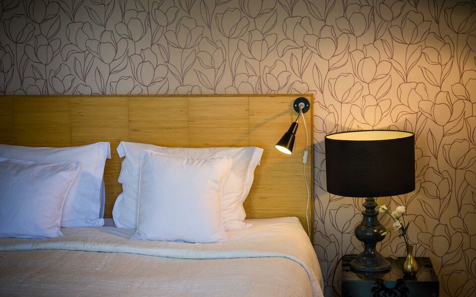 Tulipa Bed & Breakfast, Amsterdam, Centrum (11)