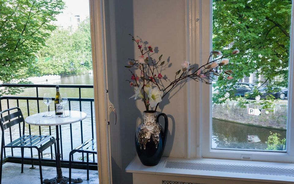 Tulipa Bed & Breakfast, Amsterdam, Centrum (12)