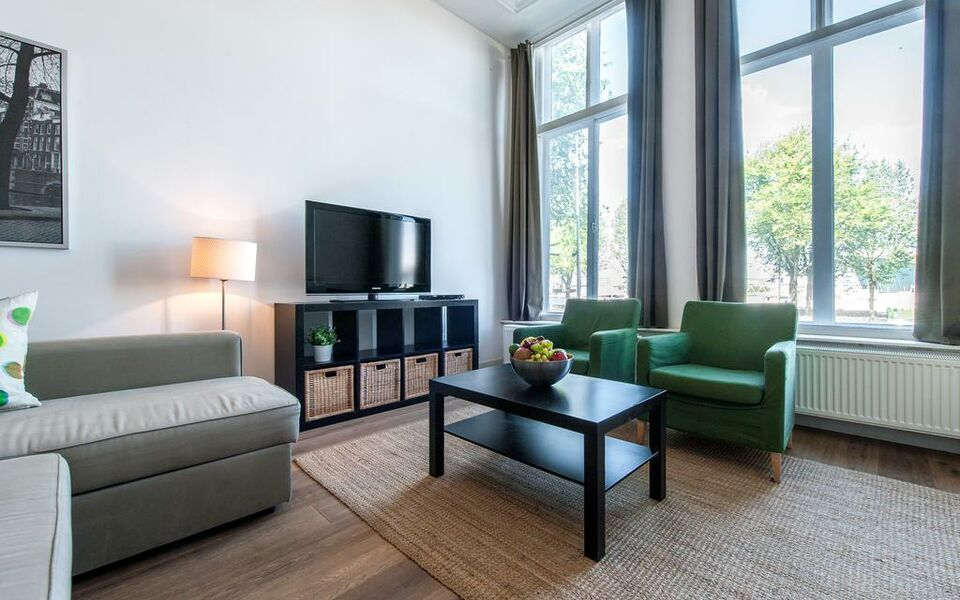 PH Apartment Suites, Amsterdam, Centrum (1)