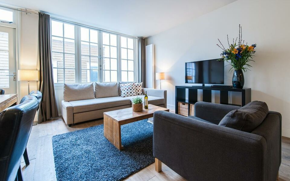PH Apartment Suites, Amsterdam, Centrum (2)