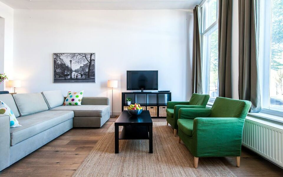 PH Apartment Suites, Amsterdam, Centrum (6)