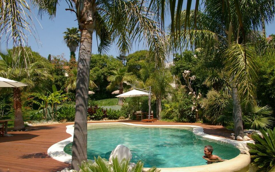 Cannes Villa St Barth, Cannes (3)