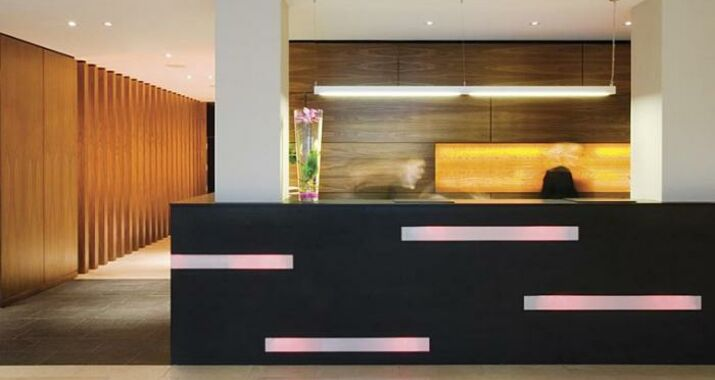 Apex City Of London Hotel, London (9)