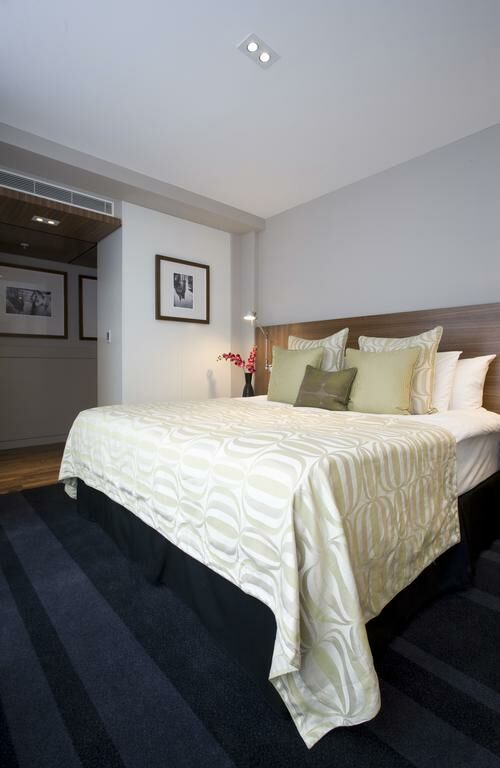 apex city of london hotel londres royaume uni my boutique hotel. Black Bedroom Furniture Sets. Home Design Ideas