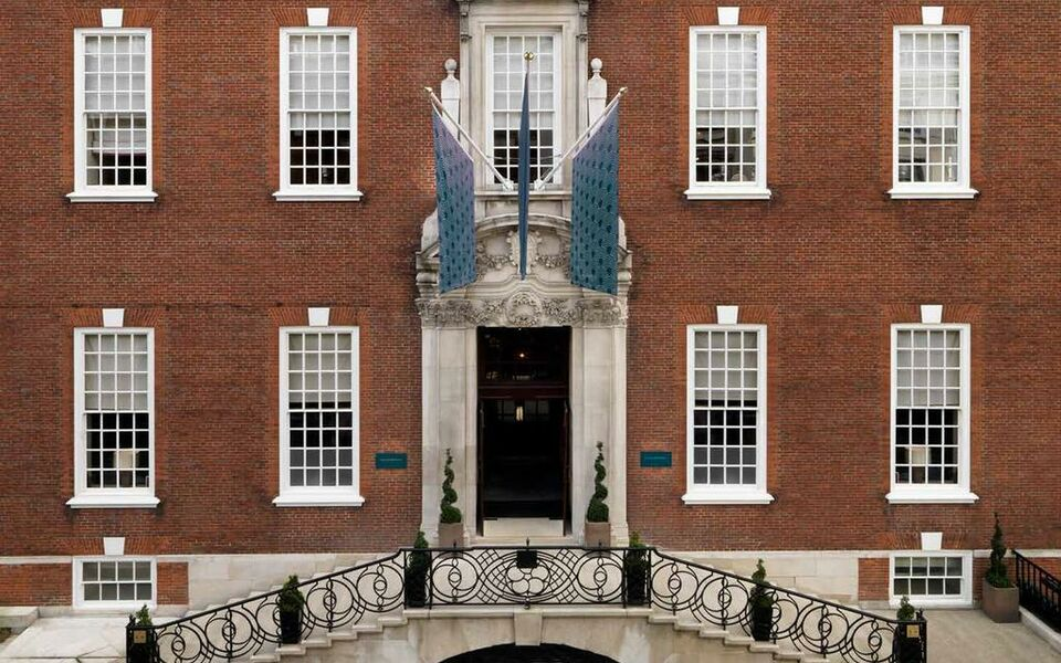 The Bloomsbury Hotel A Design Boutique Hotel London