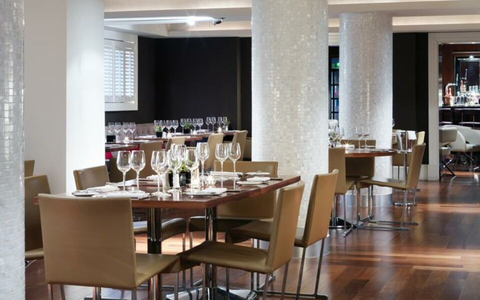 The Bloomsbury Hotel, London, Central London (9)