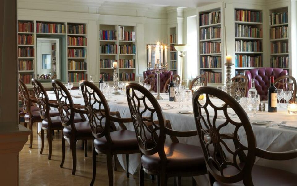 The Bloomsbury Hotel, London, Central London (11)