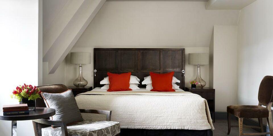 Best Bed And Breakfast In Bloomsbury London