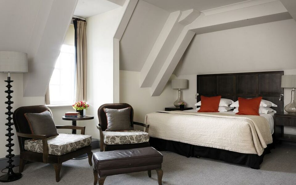 The Bloomsbury Hotel, London, Central London (14)