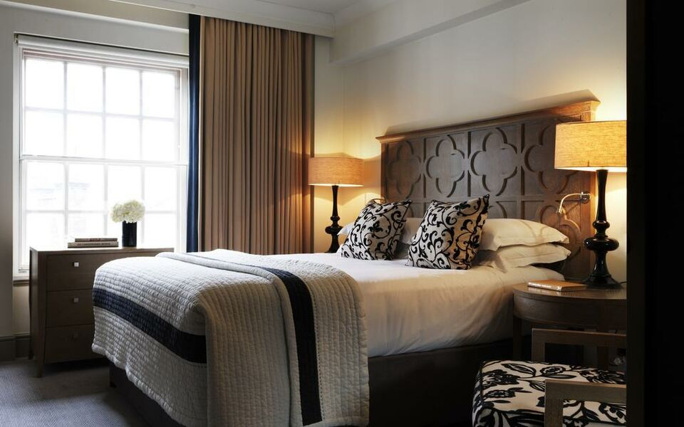 The Bloomsbury Hotel, London, Central London (18)