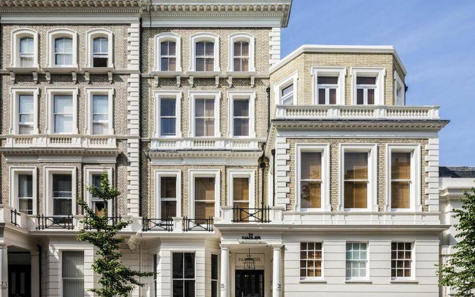 Nadler Hotel Londra