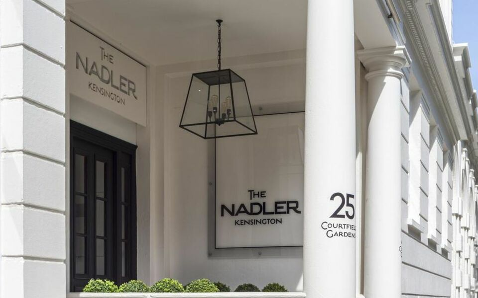 The Nadler Kensington, London, Central London (3)