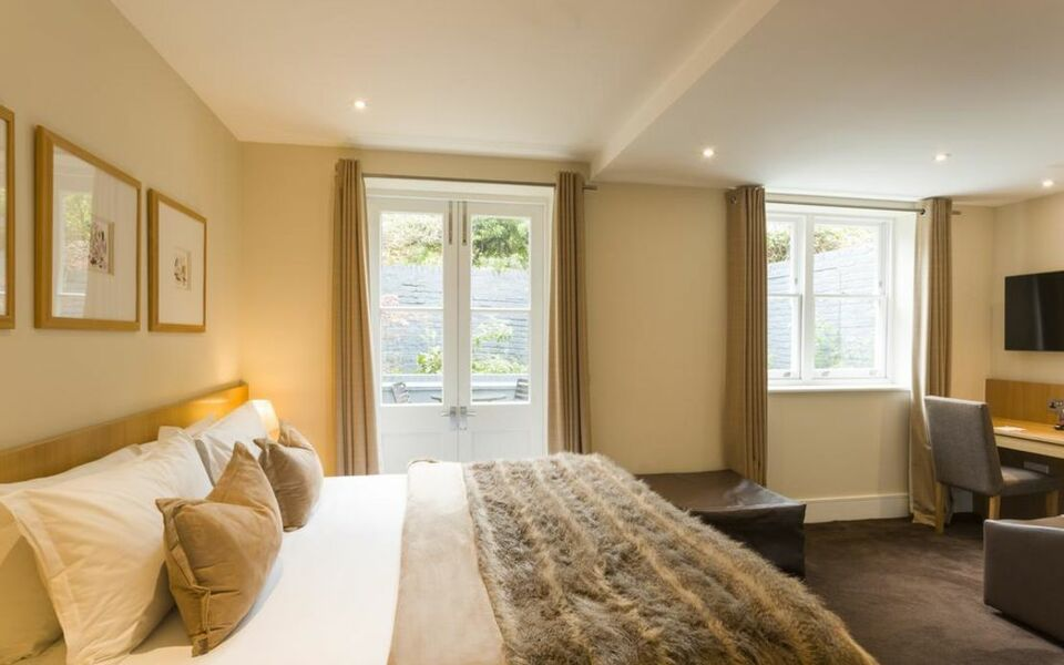 The Nadler Kensington, London, Central London (6)