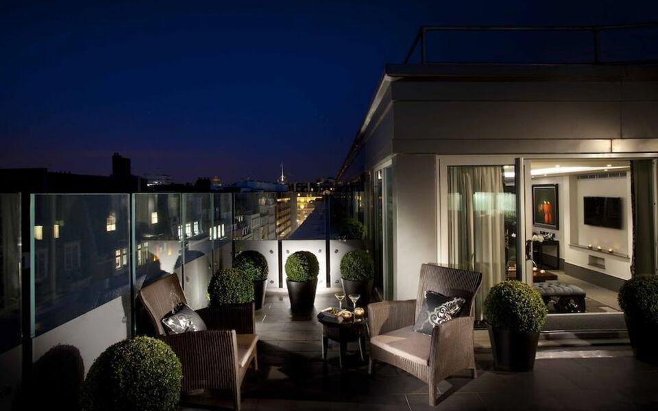 The May Fair Hotel, London, Hyde Park (5)