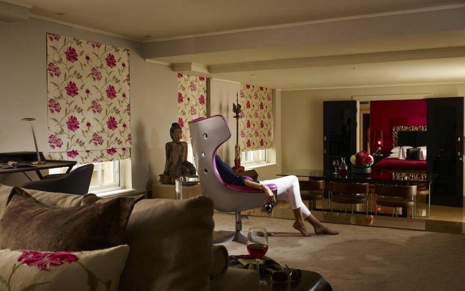 The May Fair Hotel  London  Gro U00dfbritannien