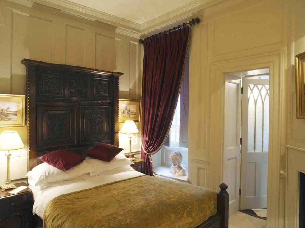 Hazlitt 39 s londres royaume uni my boutique hotel for Hotel boutique londres