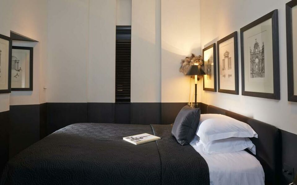 Blakes Hotel, London, Central London (7)