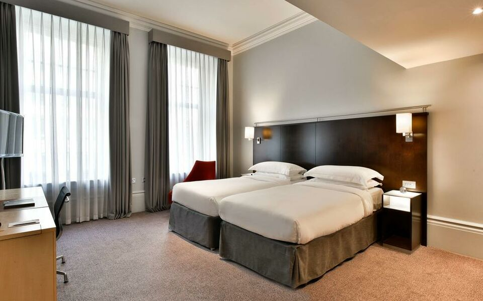 Andaz London Liverpool Street, London, Shoreditch (4)