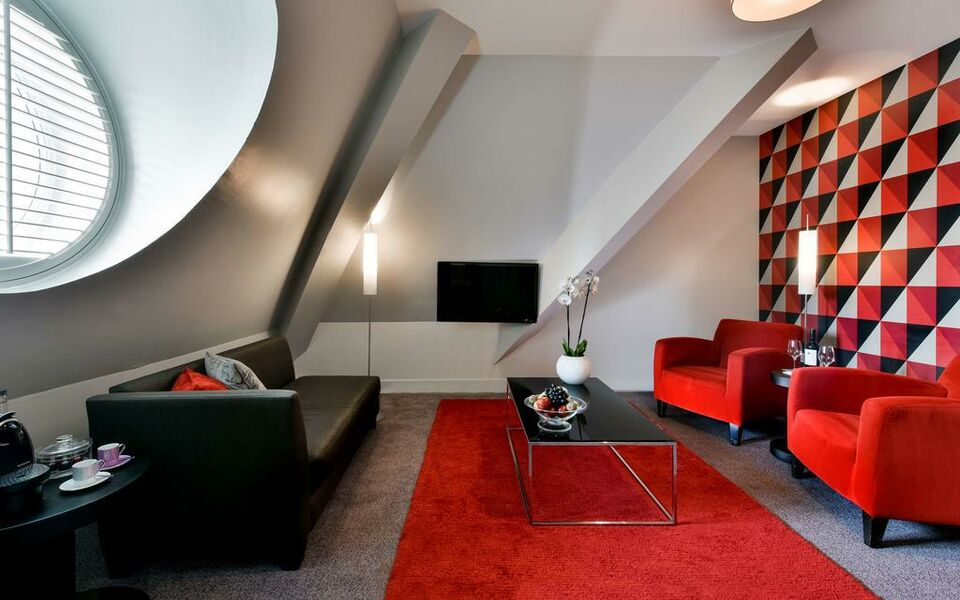 Andaz London Liverpool Street, London, Shoreditch (10)