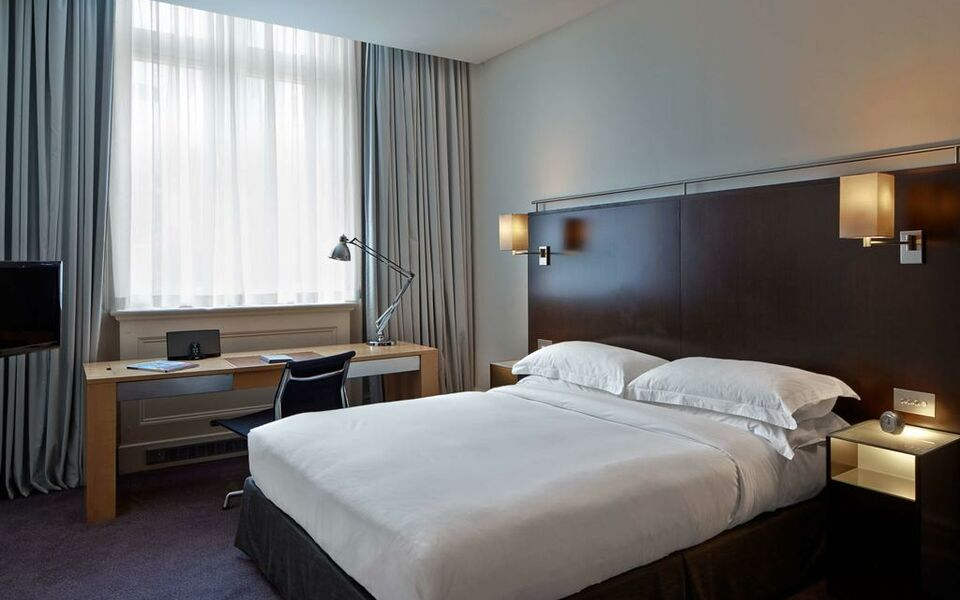 Andaz London Liverpool Street, London, Shoreditch (14)