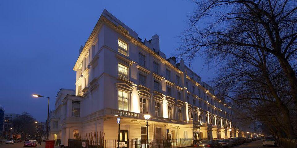 Caesar Hotel A Design Boutique Hotel London United Kingdom