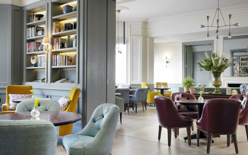 The Kensington Hotel, London, Chelsea (2)