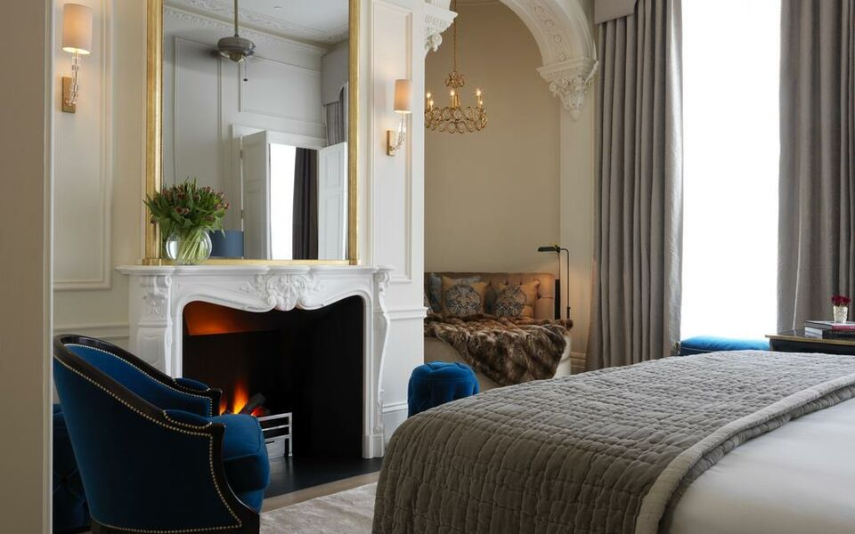 The Kensington Hotel, London, Chelsea (3)