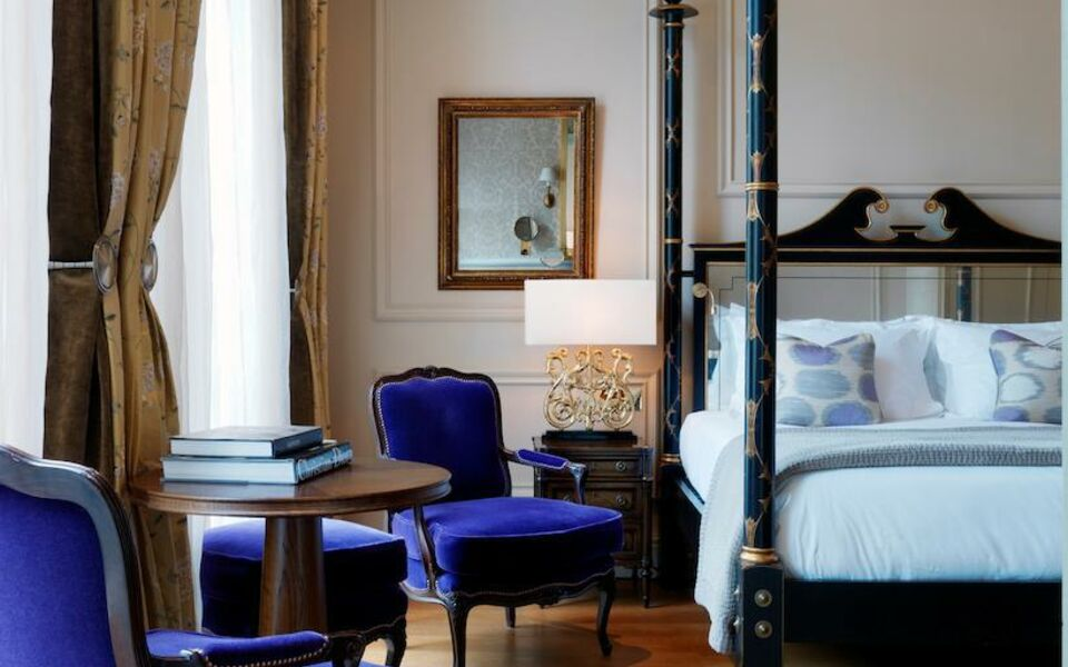 The Kensington Hotel, London, Chelsea (4)