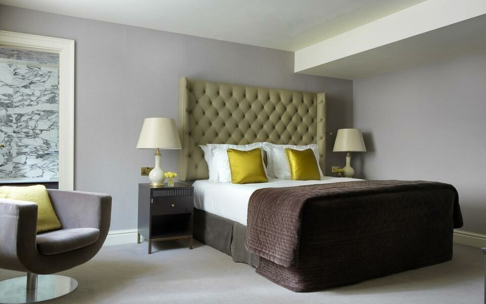 The Kensington Hotel, London, Chelsea (5)