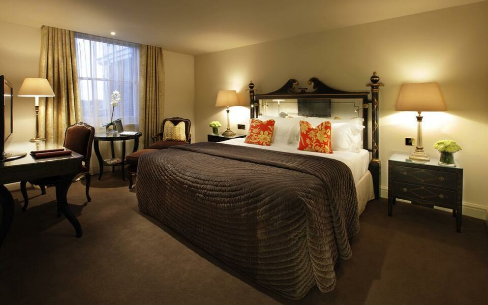The Kensington Hotel, London, Chelsea (6)