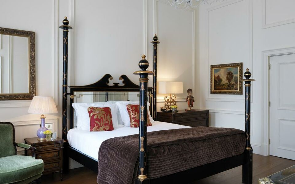 The Kensington Hotel, London, Chelsea (8)