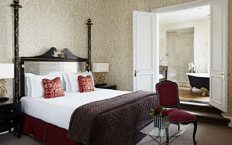 The Kensington Hotel, London, Chelsea (9)