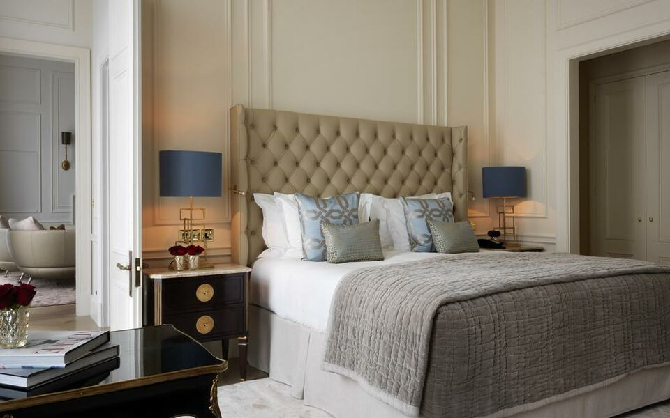 The Kensington Hotel, London, Chelsea (10)