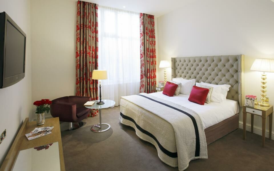 The Kensington Hotel, London, Chelsea (15)
