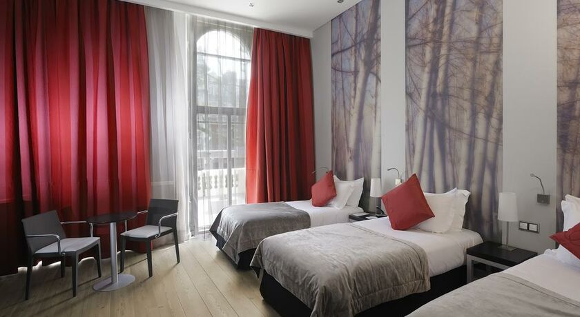 The Queens Gate Hotel A Design Boutique Hotel London