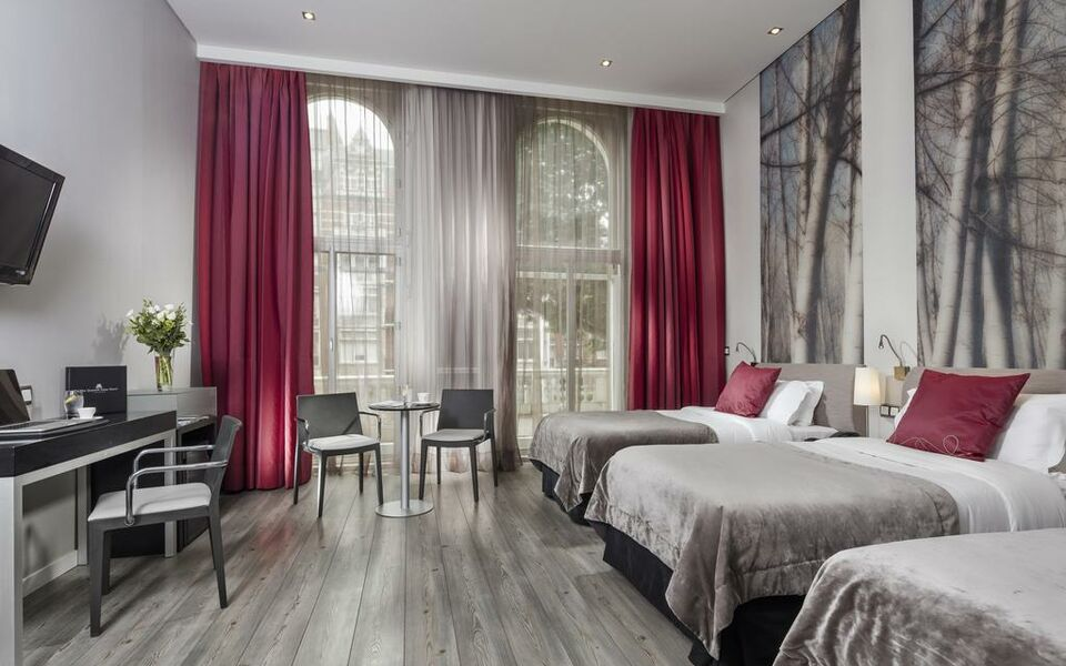 The Queens Gate Hotel, London, Central London (8)