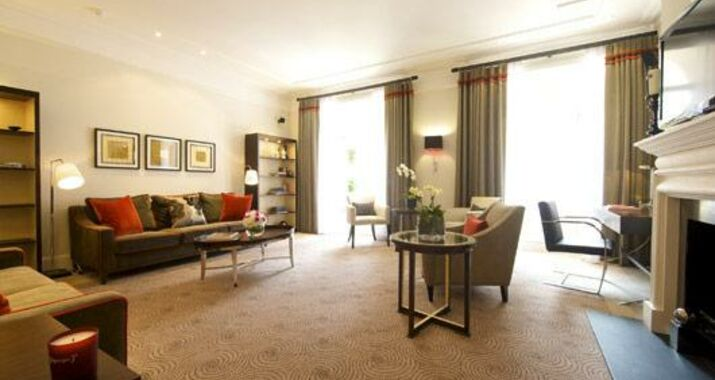 51 Buckingham Gate, Taj Suites And Residences, London (4)