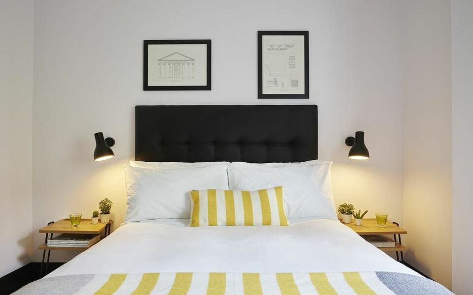 Myhotel Bloomsbury, London, Bloomsbury (1)