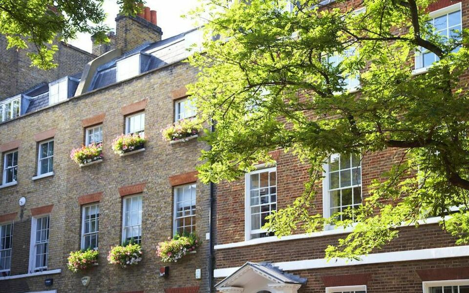 Myhotel Bloomsbury, London, Bloomsbury (27)