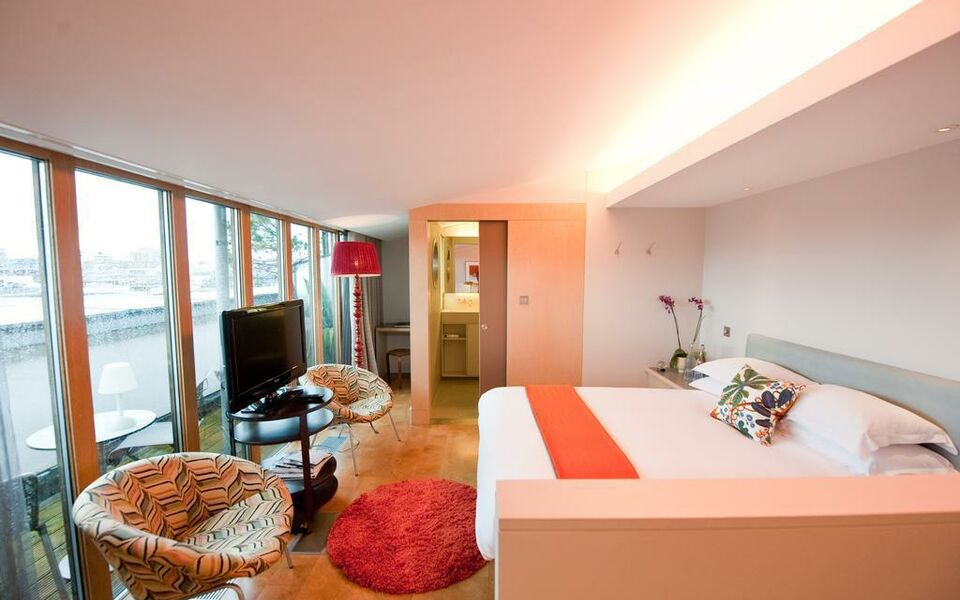 The Zetter Hotel, London, Central London (7)